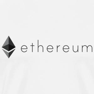 ETH - Men's Premium T-Shirt