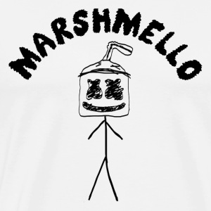 marsmello - Men's Premium T-Shirt
