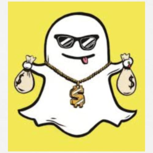 gist-chain-sun glasses-money bags - Men's Premium T-Shirt