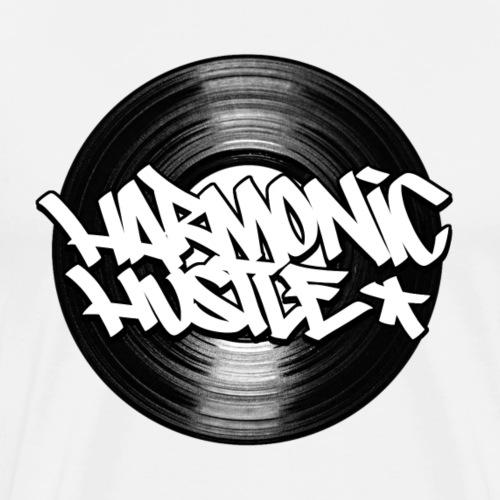 Harmonic Hustle - Men's Premium T-Shirt