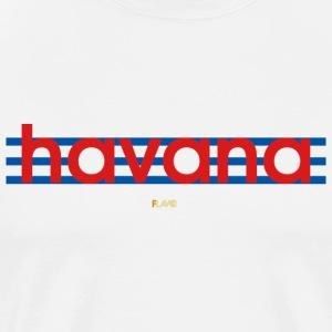 havana - Men's Premium T-Shirt