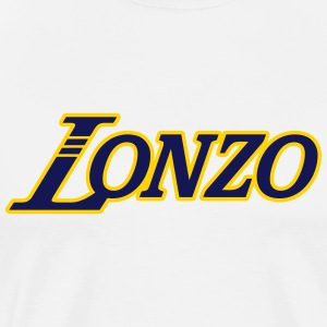 Lonzo - Men's Premium T-Shirt