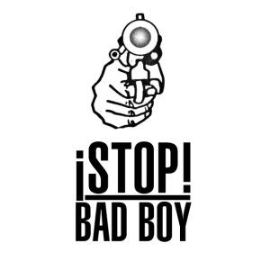 BAD BOY - Men's Premium T-Shirt