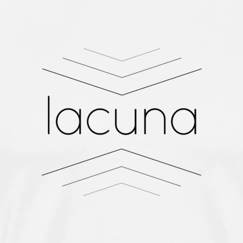 Lacuna - Men's Premium T-Shirt