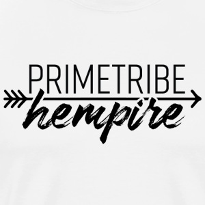 PrimeTribe Hempire - Men's Premium T-Shirt