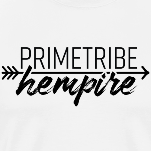 PrimeTribe Hempire - Men's Premium T-Shirt