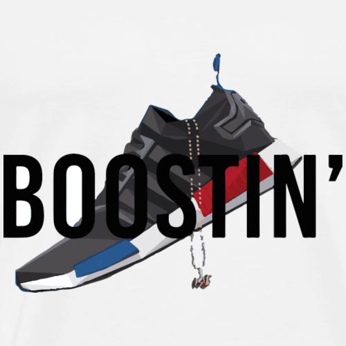 Boostin' - Men's Premium T-Shirt
