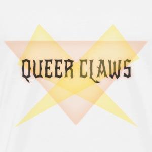 Queer Claws - Men's Premium T-Shirt