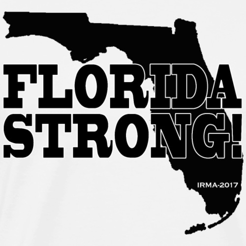 Florida - Men's Premium T-Shirt