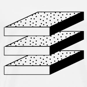 Strate - Men's Premium T-Shirt