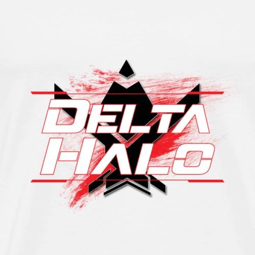 Delta Halo Classic - Men's Premium T-Shirt