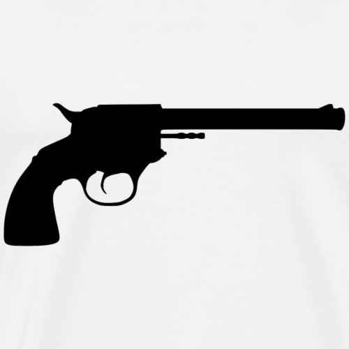 Revolver - Men's Premium T-Shirt