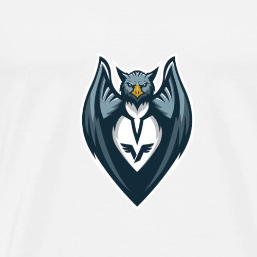 Mascot stroke Vinturnity - Men's Premium T-Shirt