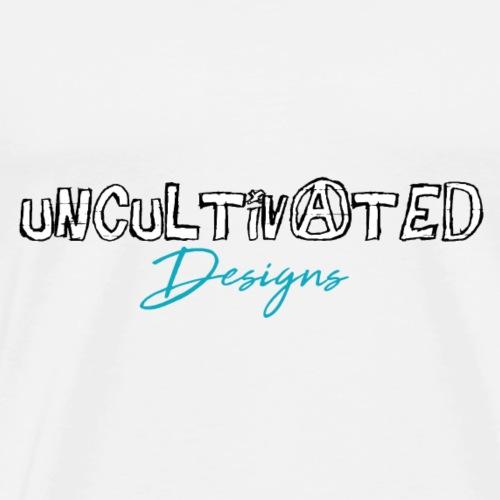 Uncultivated Designs - Men's Premium T-Shirt