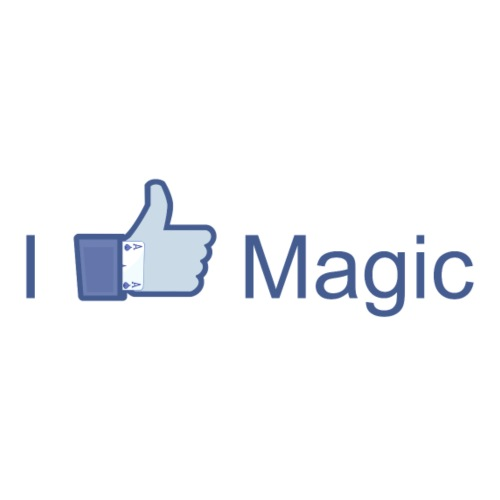 Reveal Ace of Spades ( I Like Magic ) - Men's Premium T-Shirt