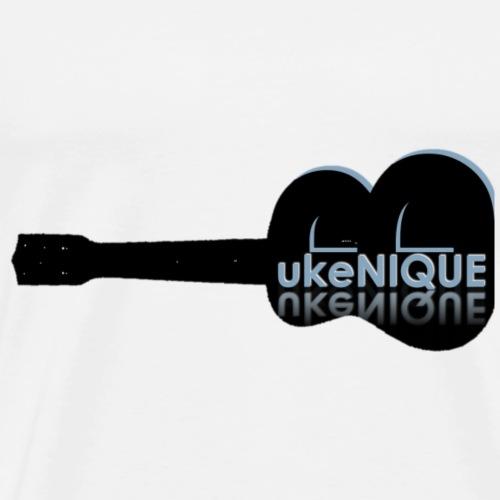 Be ukeNIQUE - Men's Premium T-Shirt