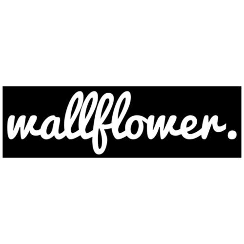 Wallfower - Men's Premium T-Shirt