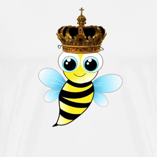 Queen B - Men's Premium T-Shirt