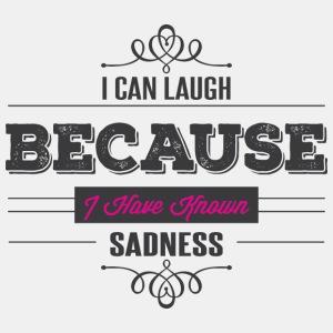 I Can Laugh - Men's Premium T-Shirt
