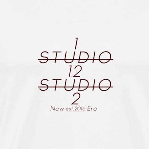 Studio 12 Design 1 - Men's Premium T-Shirt