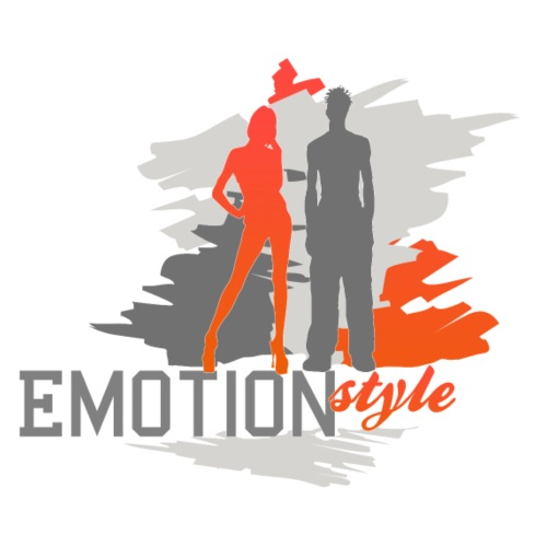Emotion Style   ايموشن ستايل - Men's Premium T-Shirt