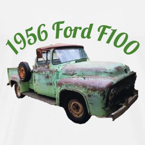 1956 Family Ford - Men's Premium T-Shirt