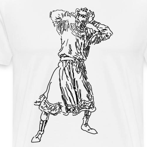 Sheer Terror - Men's Premium T-Shirt