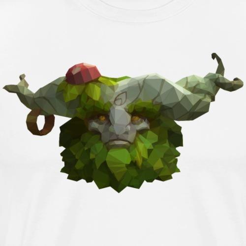 League of Legends Ivern - Men's Premium T-Shirt