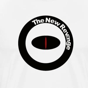 The New Logo Inverted - Men's Premium T-Shirt