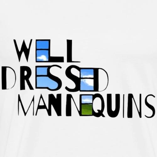 Windows - Men's Premium T-Shirt