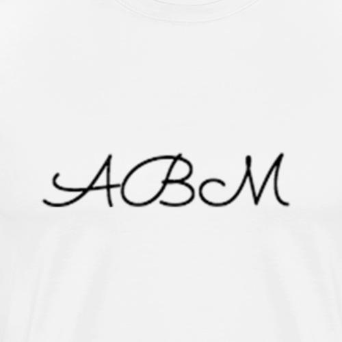 Divergence Merchandise Edition 4a Black - Men's Premium T-Shirt