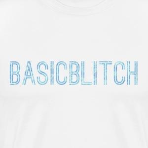 Basicblitch - Men's Premium T-Shirt
