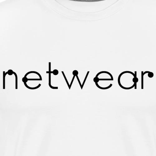 circuit - Men's Premium T-Shirt