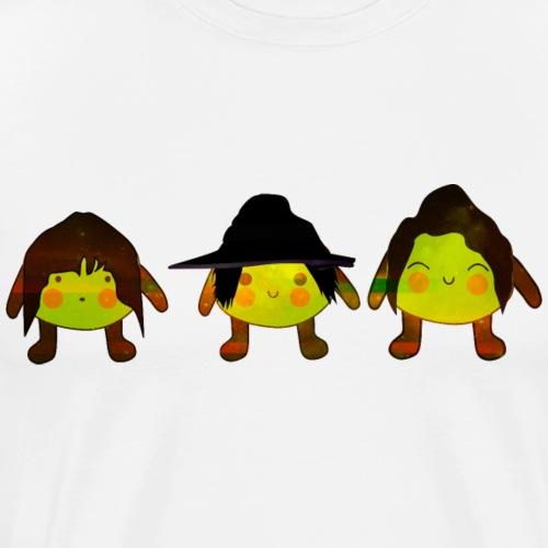 The Lemon sisters - Men's Premium T-Shirt