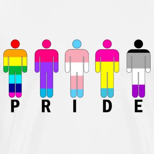 pride - Men's Premium T-Shirt