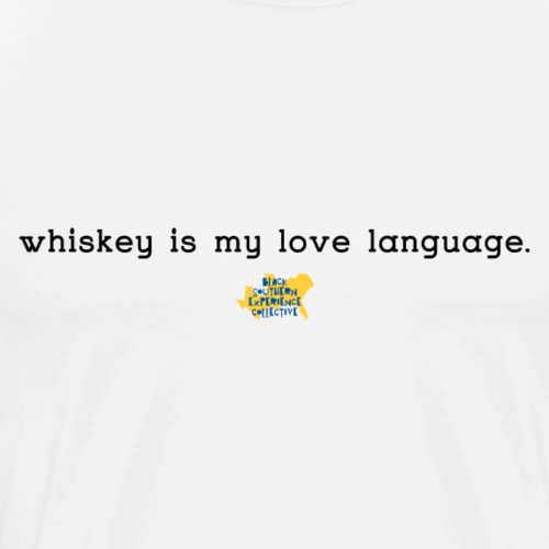 More Love - Men's Premium T-Shirt