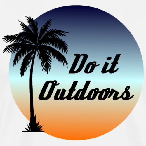 Do It Outdoors Summer '18 - Men's Premium T-Shirt