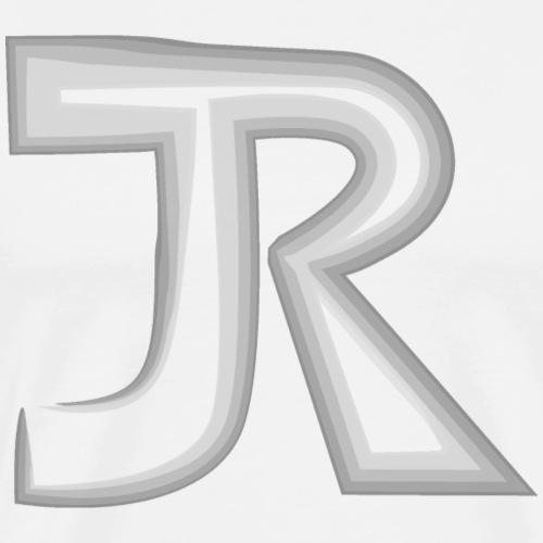 JR Watercolor - Men's Premium T-Shirt