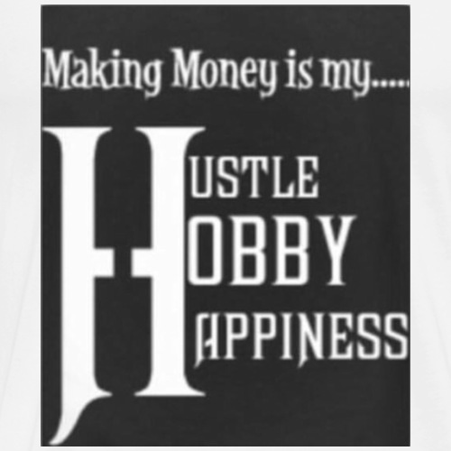 Making Money - Men's Premium T-Shirt