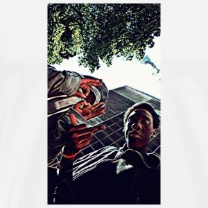 Snapchat 1136846517 - Men's Premium T-Shirt