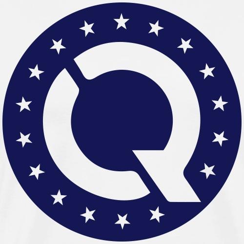 Q17 [Knockout] - Men's Premium T-Shirt