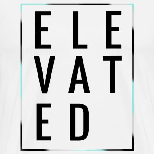 Square Elevated - Men's Premium T-Shirt