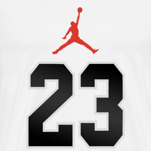 LIMITED EDITION - JORDAN - Men's Premium T-Shirt