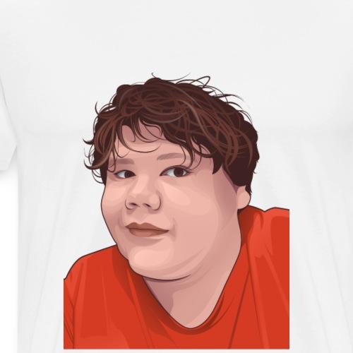 wake - Men's Premium T-Shirt