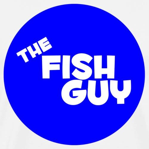 The Fish Guy - Men's Premium T-Shirt