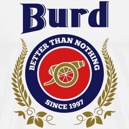 Burd - The Cannon OG - Men's Premium T-Shirt