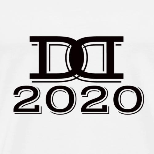 Divergence Merchandise Edition 3 Black - Men's Premium T-Shirt