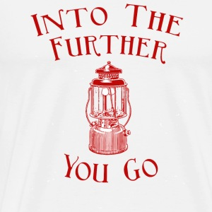 Further - The Further - Men's Premium T-Shirt