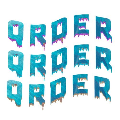 Order X3 - Men's Premium T-Shirt