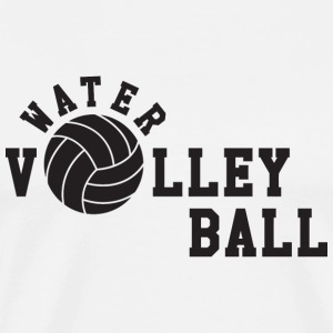 Volleyball - Water volleyball - Men's Premium T-Shirt